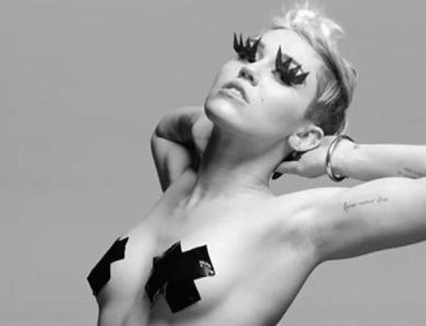 Miley Cyrus : Le clip façon 50 nuances de Grey qui dérange !