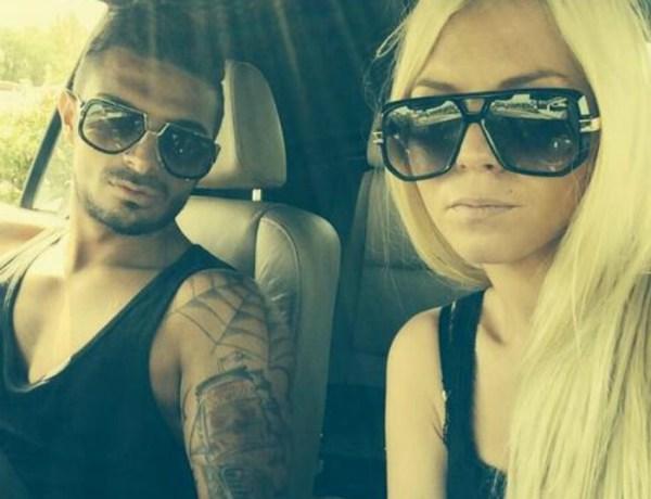 #LMET : Jessica et Julien, la guerre des exs sur Twitter !