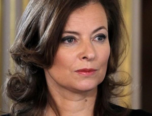 Valérie Trierweiler : L'homme qu'elle a giflé voudrait la faire interner?