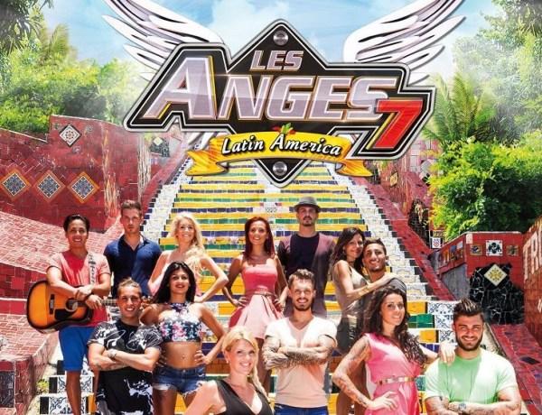 #LMET : Découvrez qui aurait pu intégrer Les Anges 7 avec Micha !