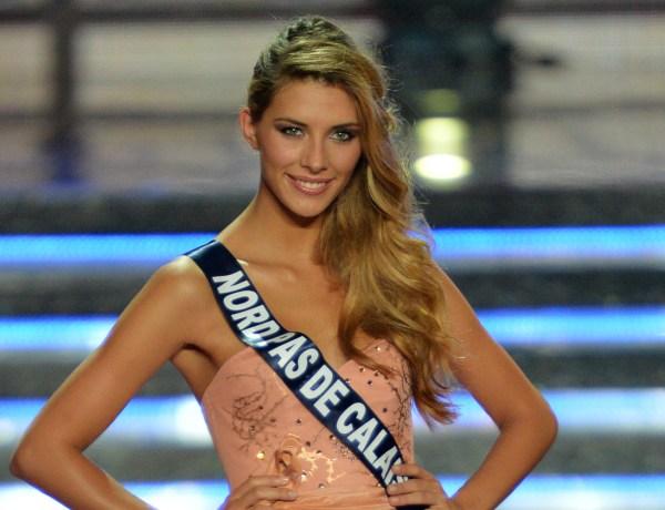 """Miss France se lâche : """"Plus j'y pense et plus je me dis que j'ai un beau cul"""""""