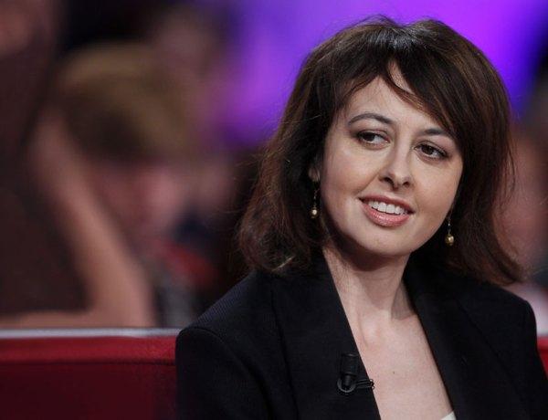 #Càvous : Valérie Bonneton au bord des larmes pendant l'émission