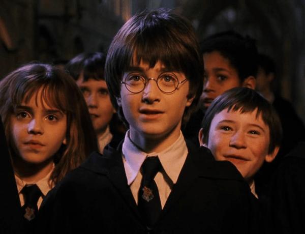 Harry Potter : Un secret de tournage révélé