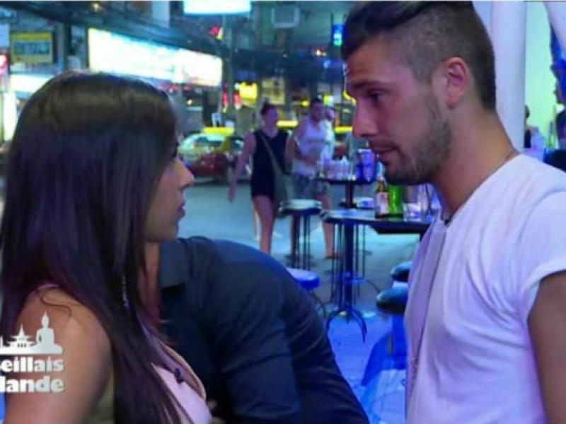 #LMET : Stéphanie toujours en couple avec Kevin ?