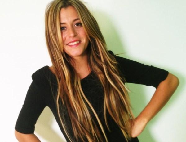 #LesAnges7: Après les lèvres,  Anais Camizuli se paie un nouveau nez