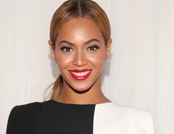 Beyoncé vous aide à trouver l'homme de votre vie !