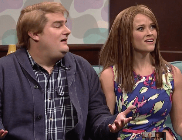 «Saturday Night Live» se moque de la peur de dessiner Mahomet… sans le dessiner