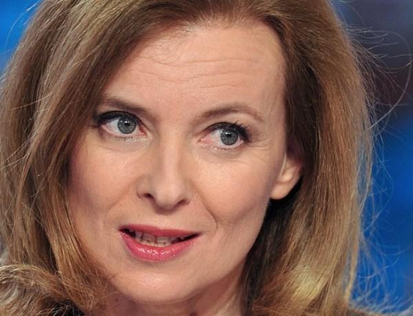 Valérie Trierweiler se confie sur la complicité de François Hollande avec Ségolène Royal