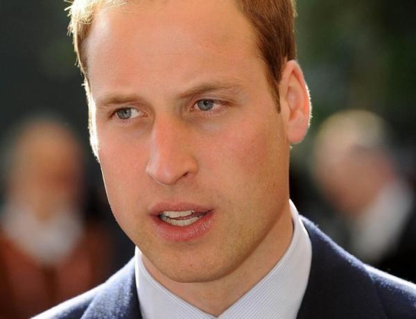 Le Prince William donne des nouvelles de sa petite Charlotte
