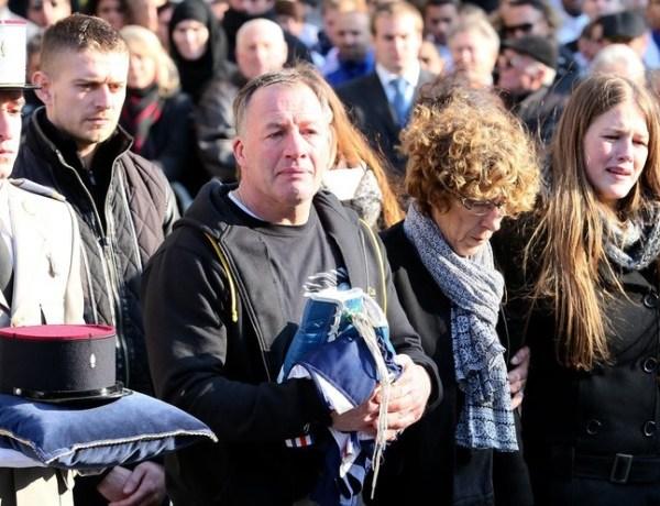 #Dropped : Après le drame, le père d'Alexis Vastine a voulu se suicider