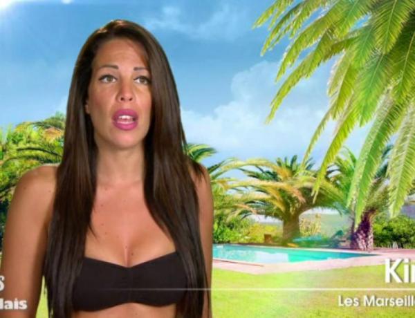 #LMET : Kim Glow se la joue hyper sexy dans son nouveau clip !