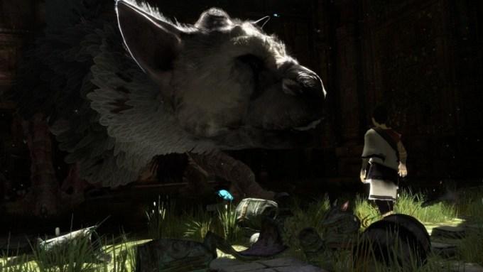 The last Guardian : E3 2015