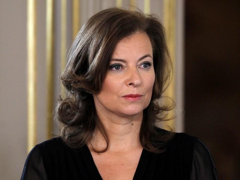 Valérie Trierweiler : Elle nous présente son nouveau compagnon ?