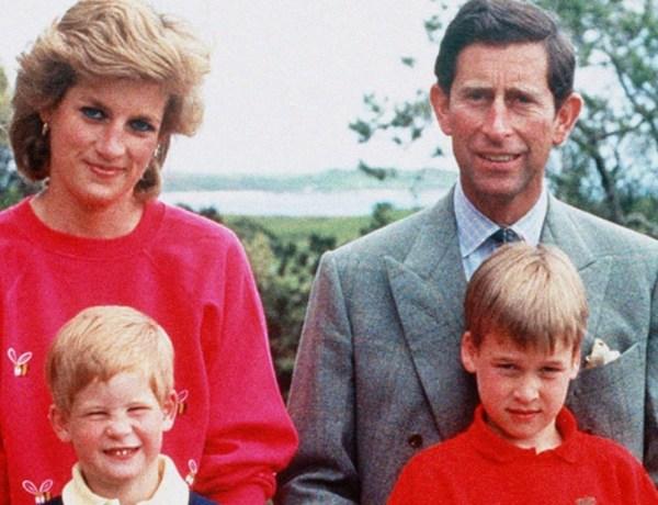 Chronique People : Le prince Charles est-il le père biologique du prince Harry ?