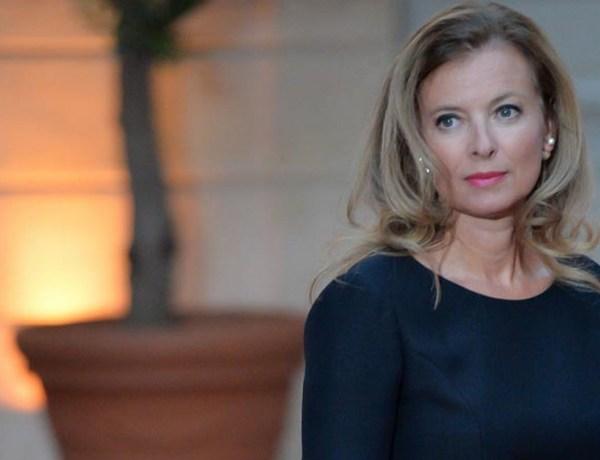 Valérie Trierweiler : Reconversion dans le cinéma ?