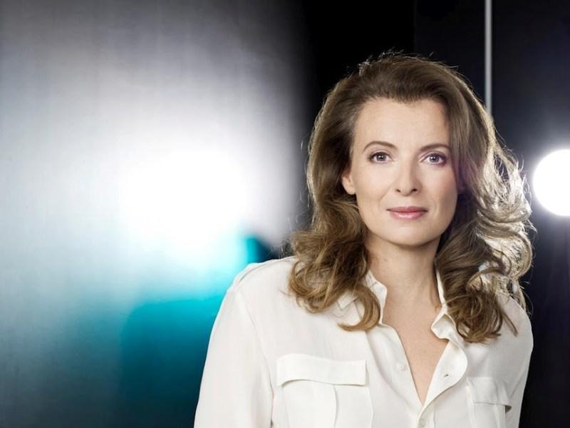 Valérie Trierweiler en remet une couche sur François Hollande