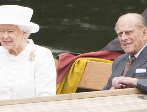 Shocking ! Le mari de la reine Elizabeth II insulte un photographe