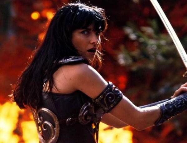 Que devient Xéna la guerrière ? Elle pourrait être de retour en 2016