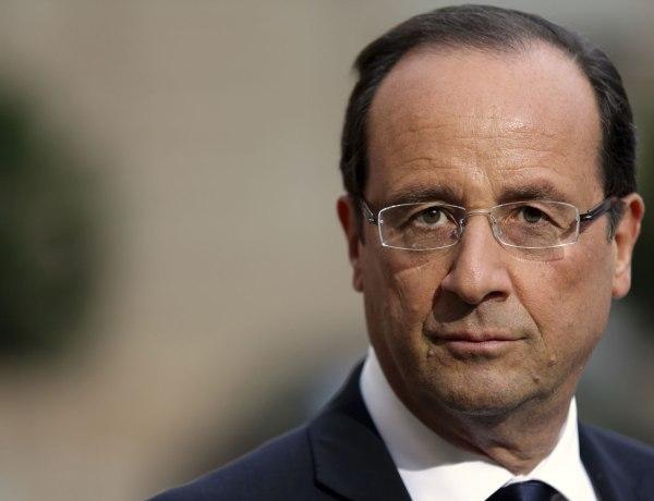 François Hollande interrogé sur ses frais de campagne exorbitants