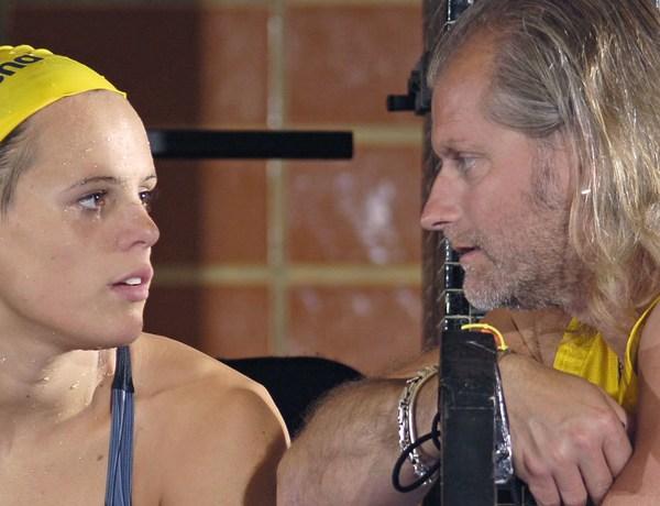 Laure Manaudou et Philippe Lucas : Sont-ils vraiment fâchés ?