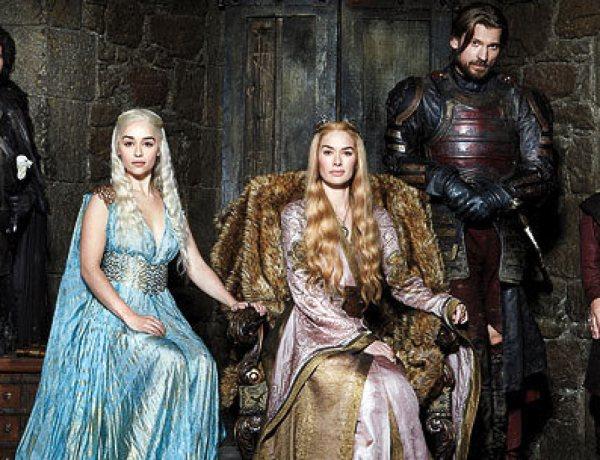 Game of Thrones : La série touche-t-elle à sa fin ?