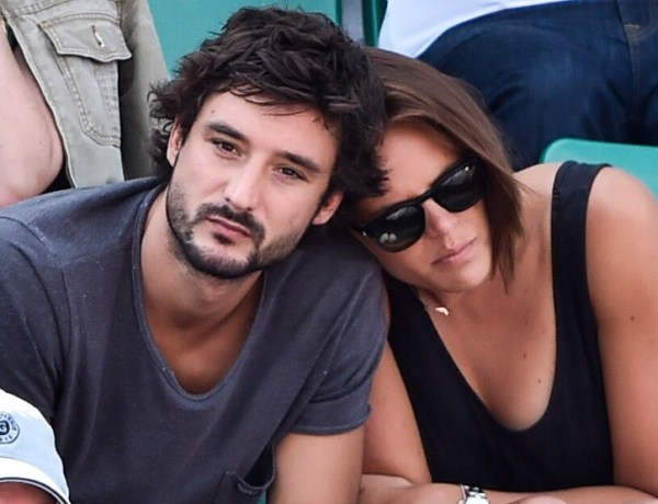 Jérémy Frérot : Sa déclaration d'amour à Laure Manaudou