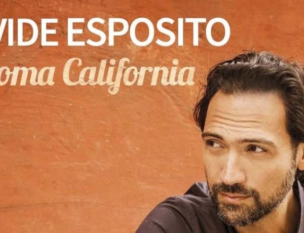 Concours : Gagnez l'album «Roma California» de Davide Esposito