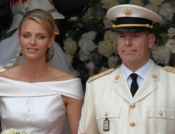 Chronique People : Le mariage du prince Albert II et de Charlène de Monaco gâché par les rumeurs