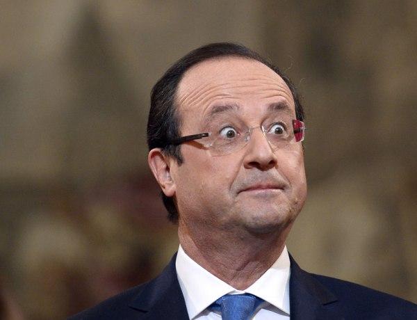 François Hollande souhaite-t-il participer à #KohLanta?