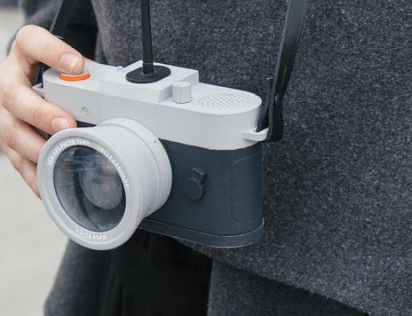 L'appareil photo qui seléctionne les photos que vous prenez