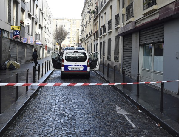 Un nouvel attentat déjoué à Paris