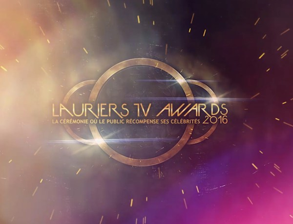 Lauriers TV Awards 2016 : Replay du palmarès de la cérémonie !