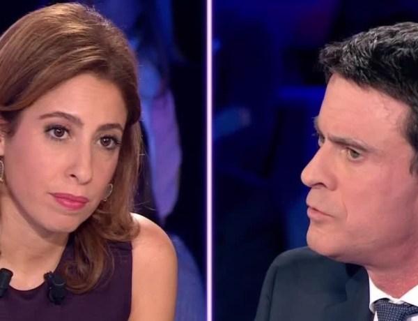 #ONPC : Grosses tensions entre Jérémy Ferrari et Manuel Valls !