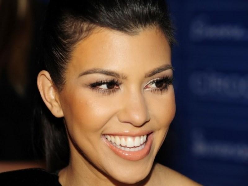 Kourtney Kardashian dévoile un cliché de ses fesses pour se venger de son ex