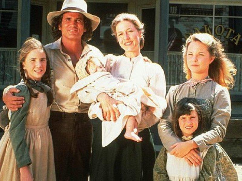 La petite maison dans la prairie : Bientôt le film !