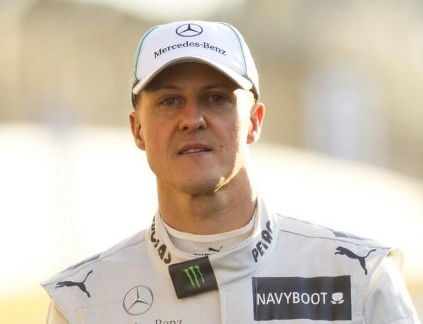 « Michael Schumacher est très mal en point » : Les nouvelles révélations inquiétantes