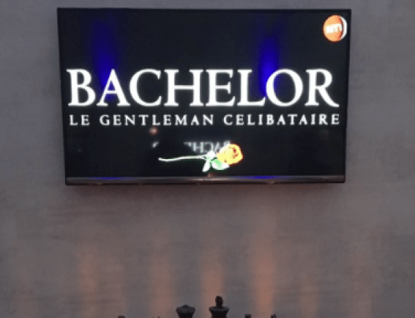 Bachelor le gentleman célibataire saison 4 episode 1