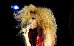 Afida Turner dévoile le teaser de sa nouvelle chanson