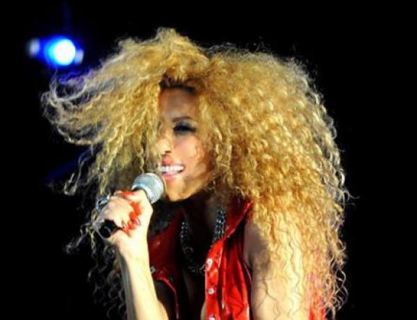 Afida Turner : ses fans accusent Lady Gaga de copier son look