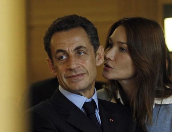 Nicolas Sarkozy : Sa carrière politique passe avant sa femme