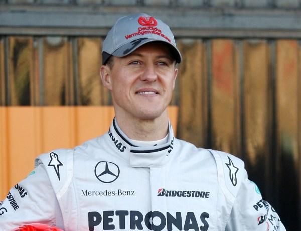 Michael Schumacher «sera de retour parmi nous un jour»
