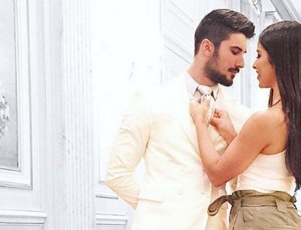 #SS9 : Ali officialise enfin sa relation avec Alia « C'est la femme de ma vie »