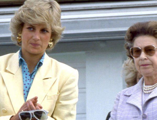 Lady Diana : L'incroyable aveu de la reine Elizabeth II