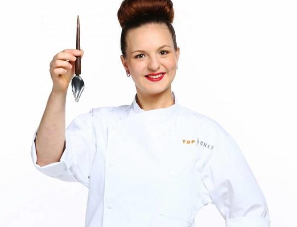 Top Chef : Joy-Astrid insultée sur les réseaux sociaux, elle réagit