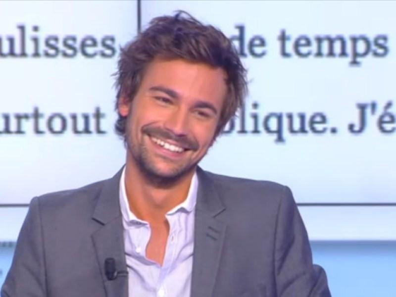 """#TPMP : Départ de Bertrand Chameroy, """"personne n'était au courant"""" selon Christophe Carrière"""