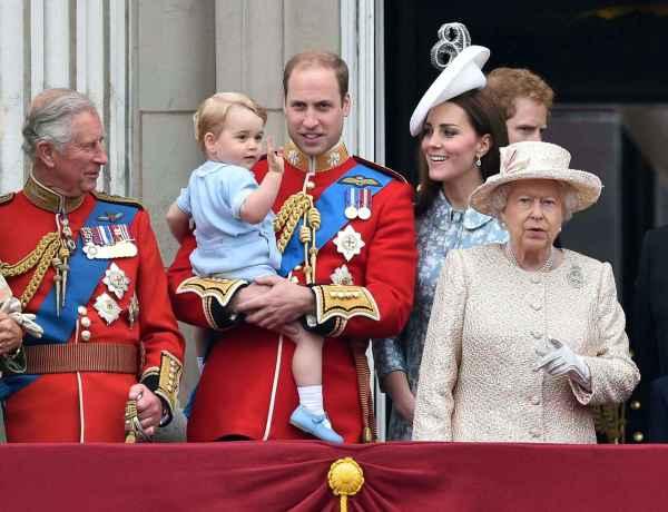 Quand le prince William signe un pacte secret avec Elizabeth II pour voir ses enfants
