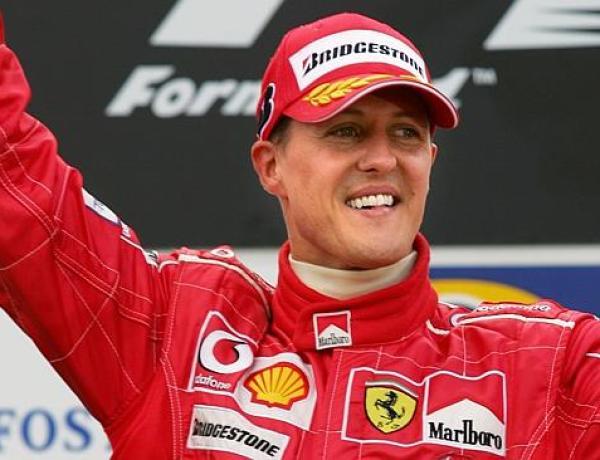 Michael Schumacher : son rêve secret révélé au grand jour