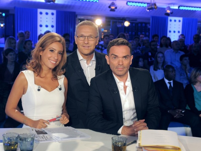 #ONPC : L'émission au Festival de Cannes?