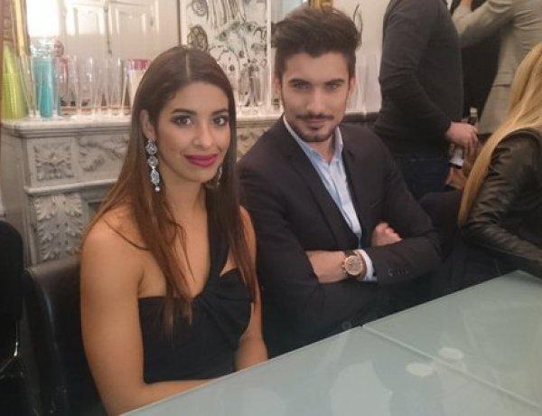 #SS9: Ali et Alia ne se lâchent plus!