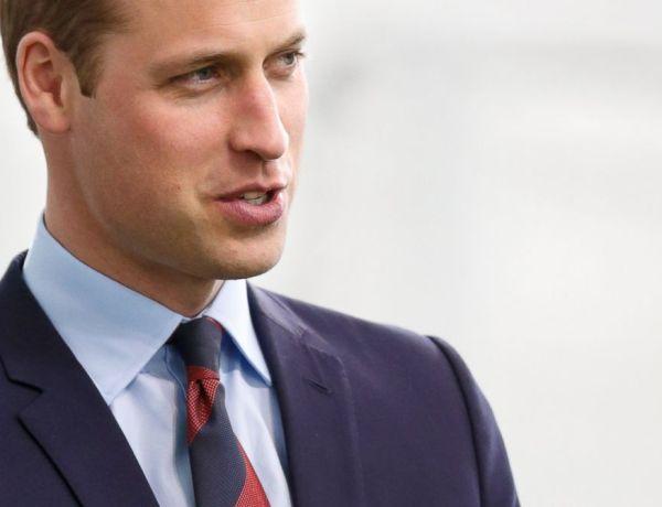 Le Prince William sans Kate au mariage de son ex petite-amie